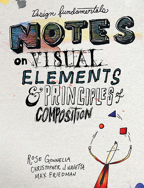 Design Fundamentals - Notes on Visual Elements and Principles of Composition