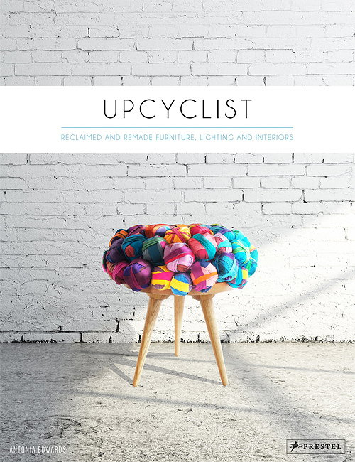 Upcyclist - Reclaimed and Remade Furniture, Lighting and Interiors