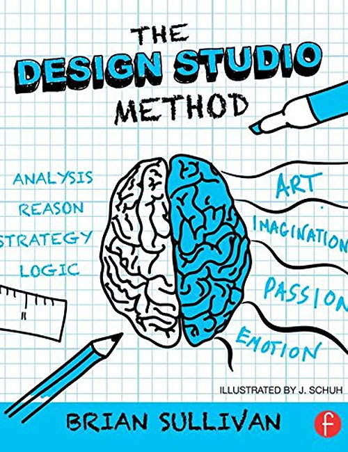 The Design Studio Method - Creative Problem Solving with UX Sketching