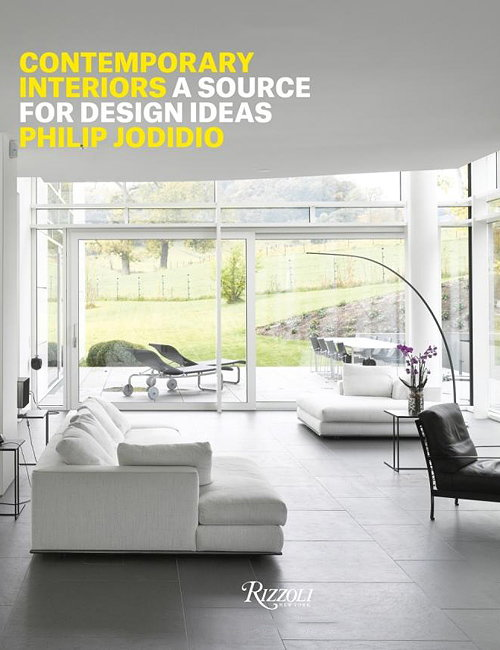 Contemporary Interiors: A Source of Design Ideas on Dexigner