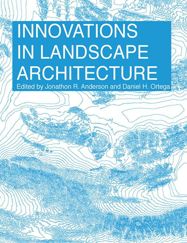 Innovations in landscape architecture on dexigner for Landscape architects directory