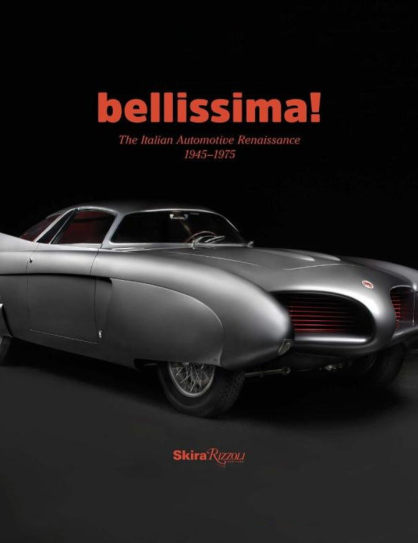 Bellissima! - The Italian Automotive Renaissance, 1945 to 1975