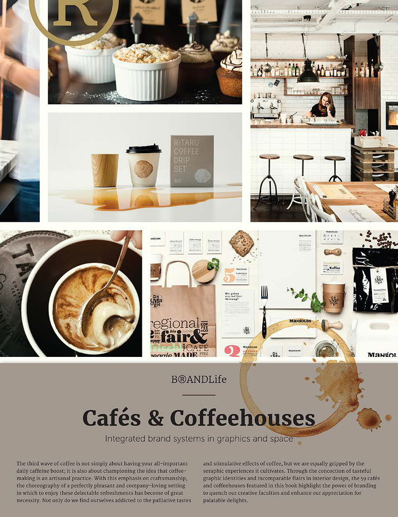 Brandlife - Cafés and Coffeehouses