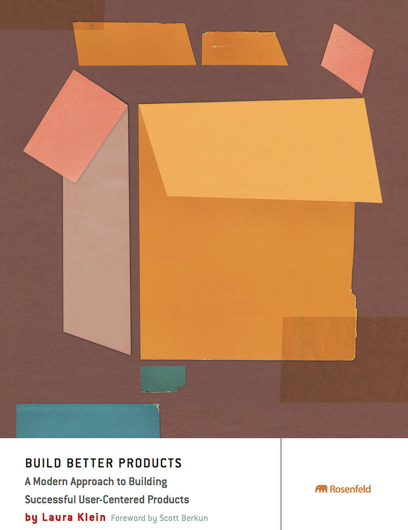 Build Better Products