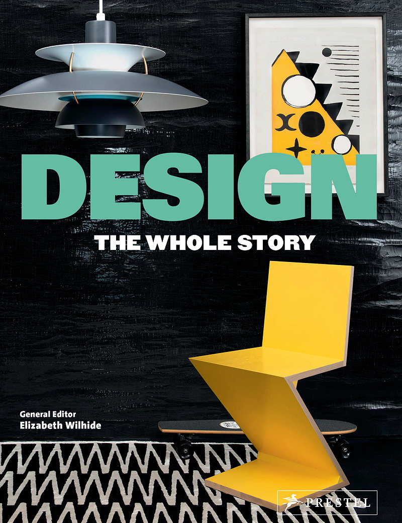 Design - The Whole Story
