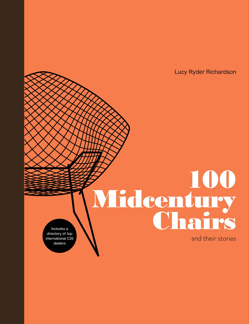 Furniture Design Books