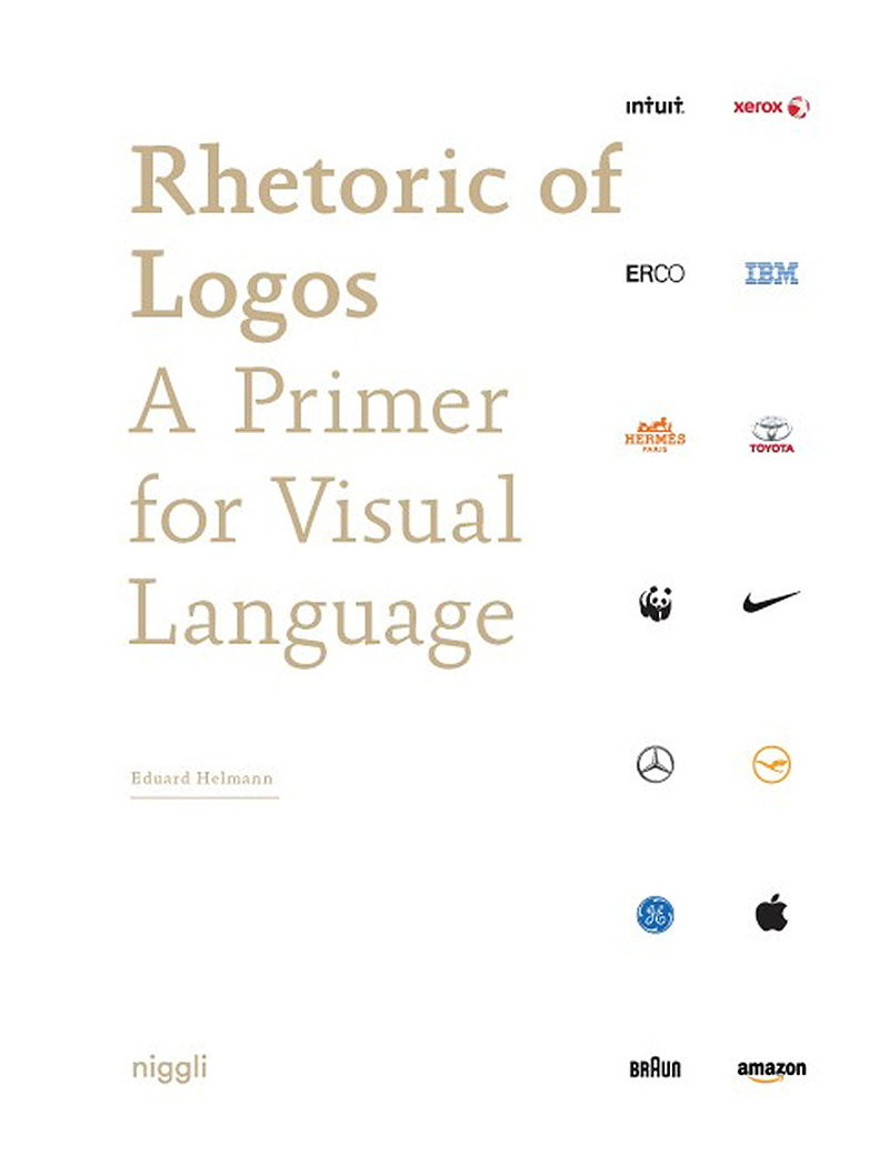 Rhetoric of Logos - A Primer for Visual Language