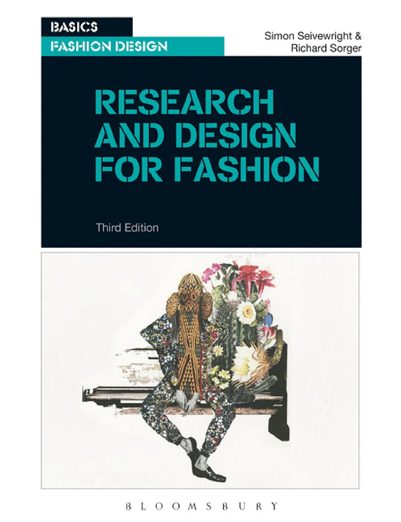 Fashion Design research paper question