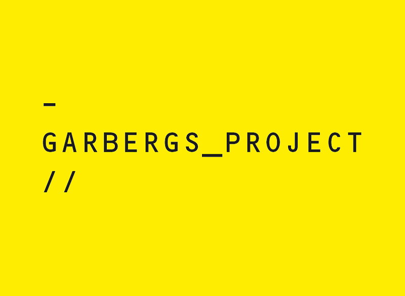 Garbergs_Project