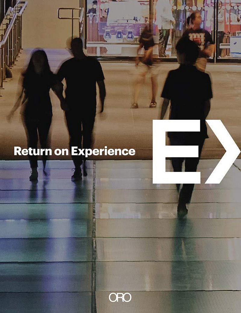 E> - Return on Experience