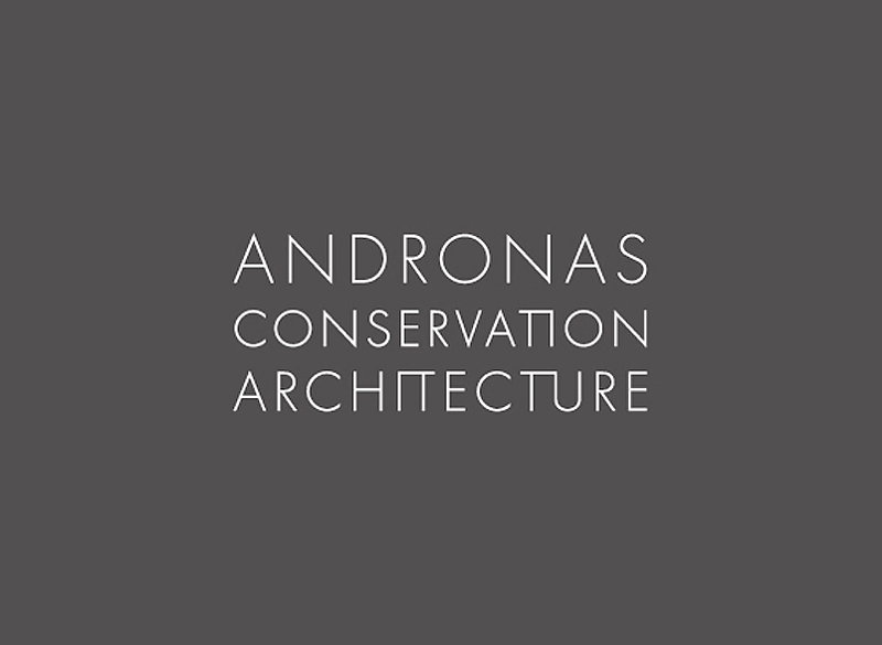 Andronas Conservation Architecture