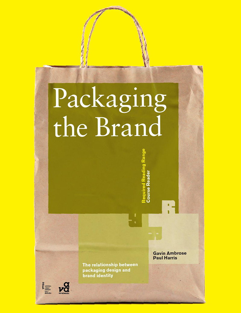 Packaging the Brand - The Relationship Between Packaging Design and Brand Identity