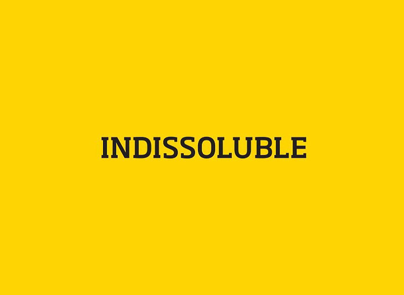 Indissoluble
