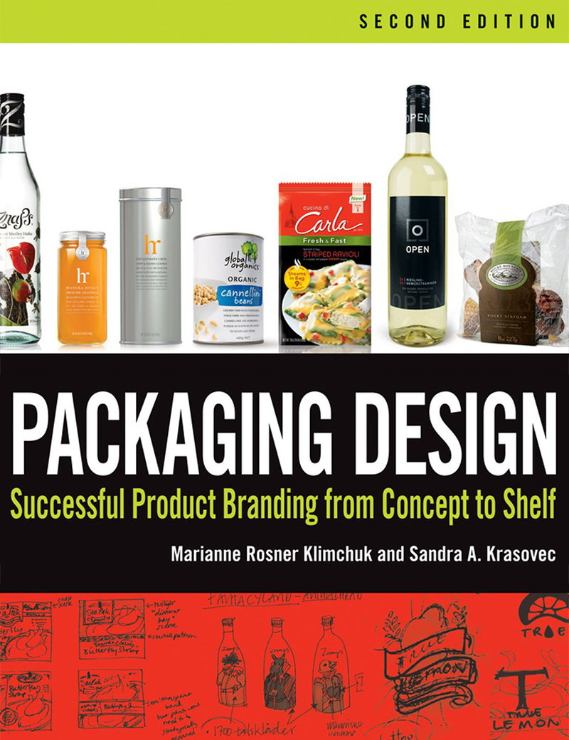 Packaging Design - Successful Product Branding From Concept to Shelf