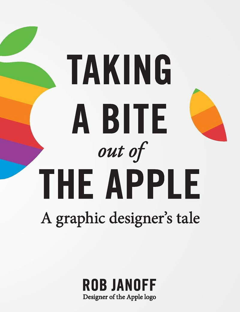 Taking a Bite out of the Apple - A Graphic Designer's Tale