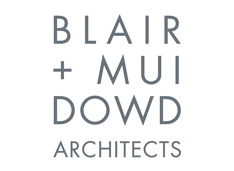Blair and Mui Dowd Architects