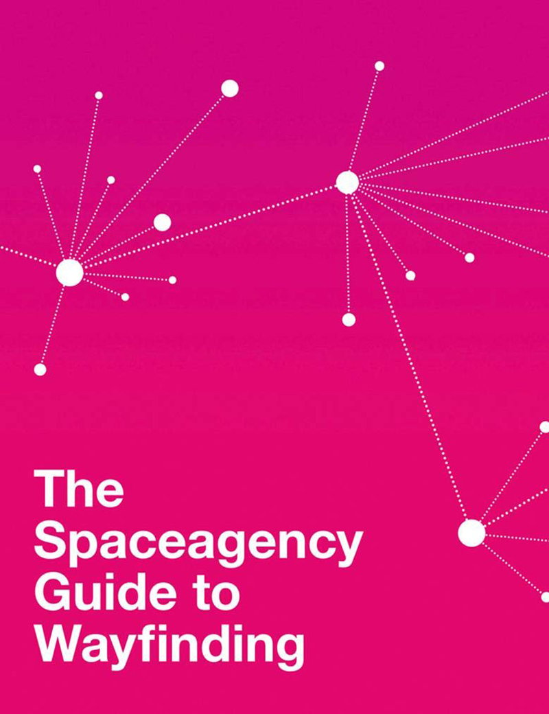 Spaceagency Guide to Wayfinding