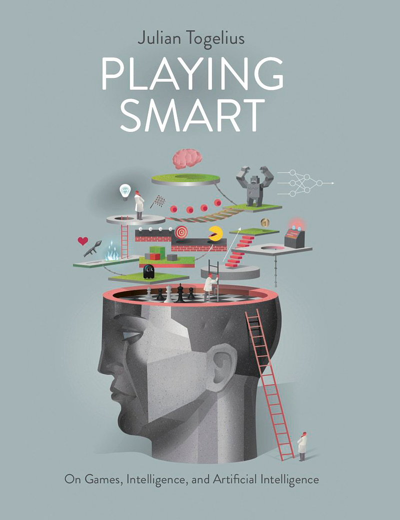 Playing Smart - On Games, Intelligence, and Artificial Intelligence