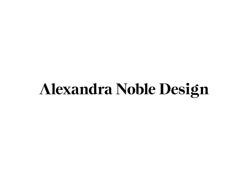 Alexandra Noble Design