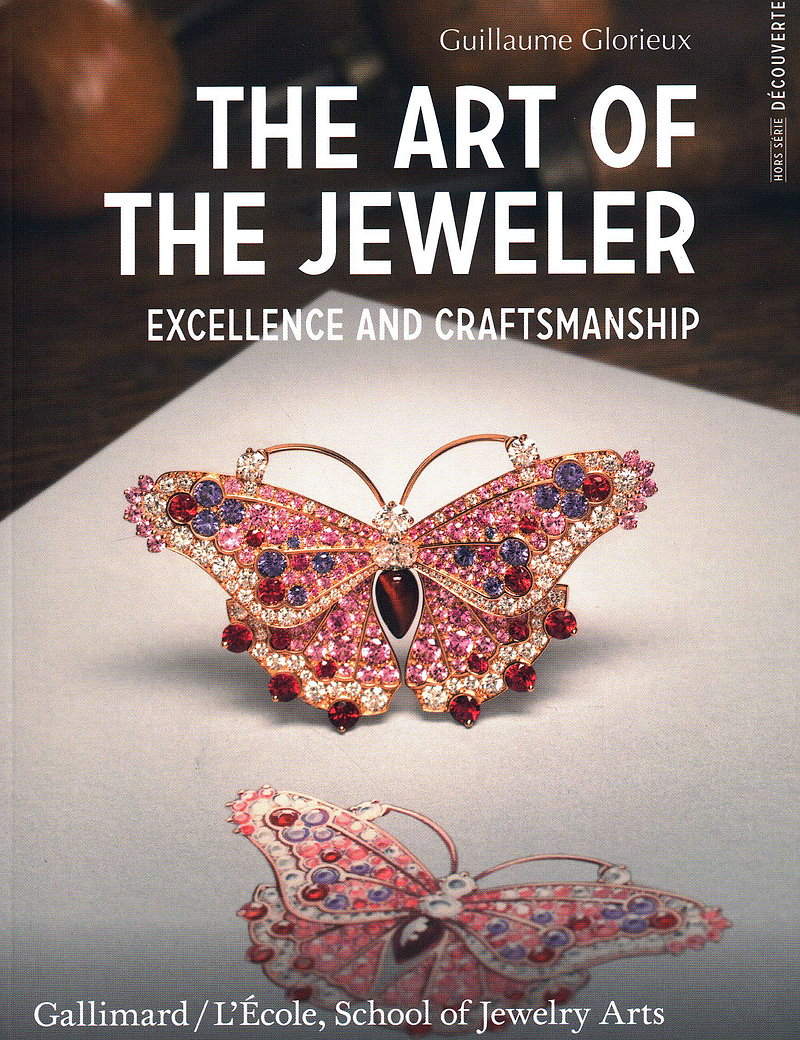 The Art of the Jeweler - Excellence and Craftmanship