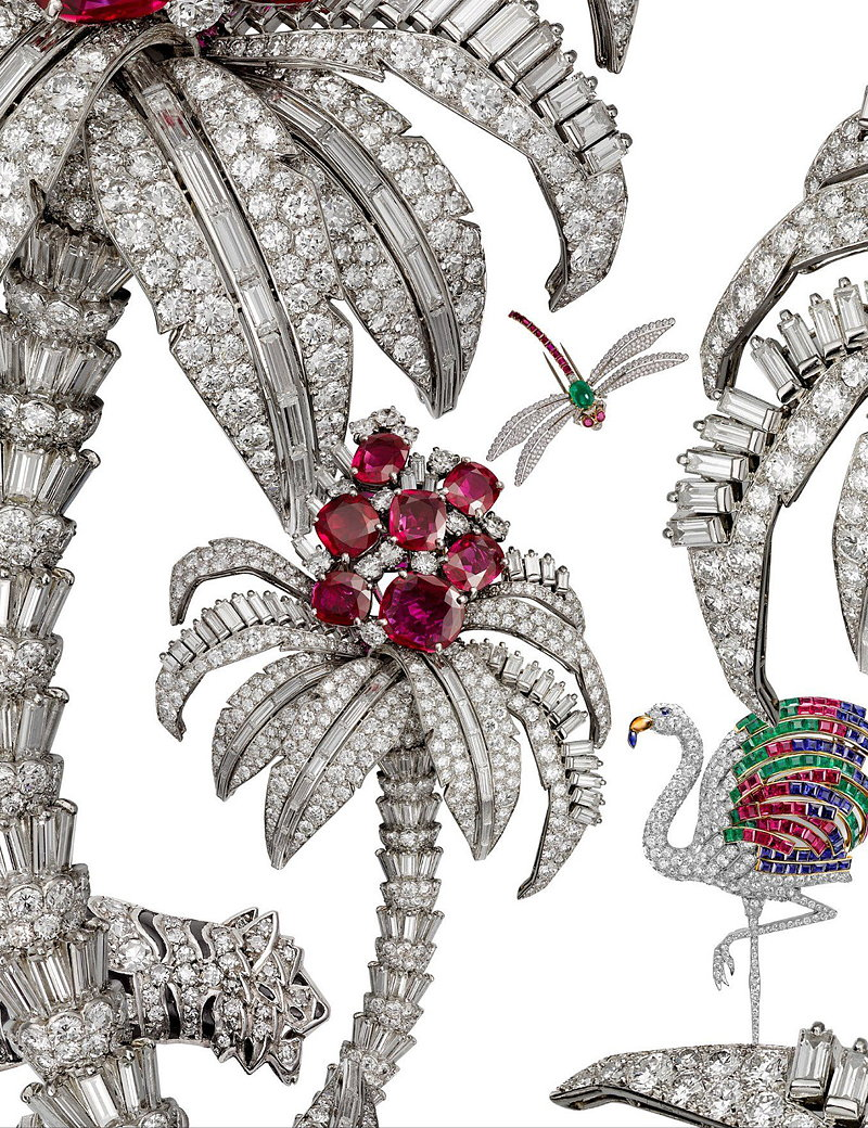 The Cartier Collection - Jewelry