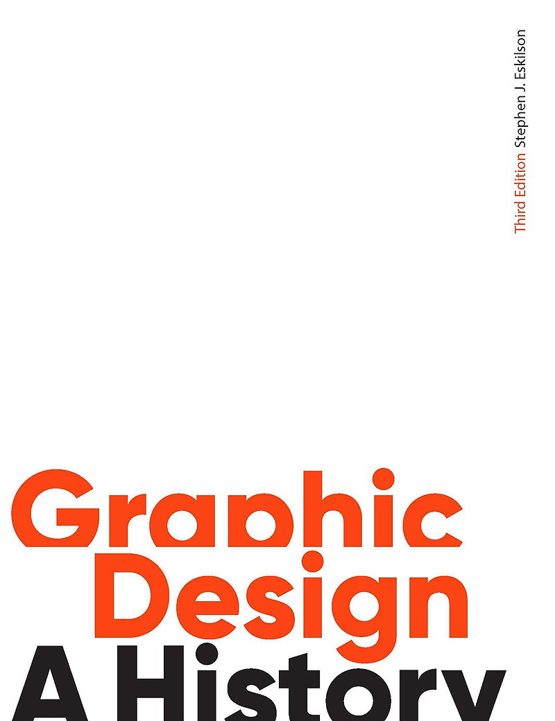 Graphic Design - A History