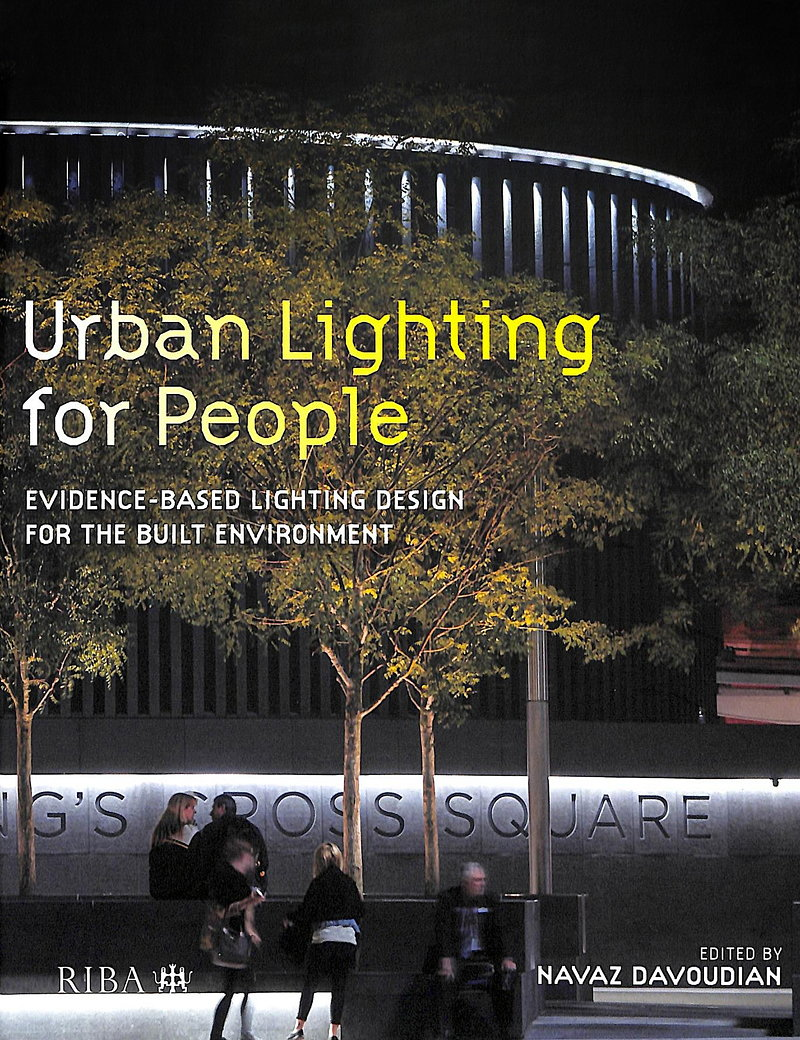 Urban Lighting for People