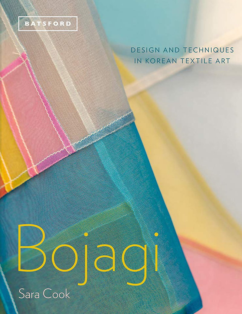 Bojagi - Design and Techniques in Korean Textile Art