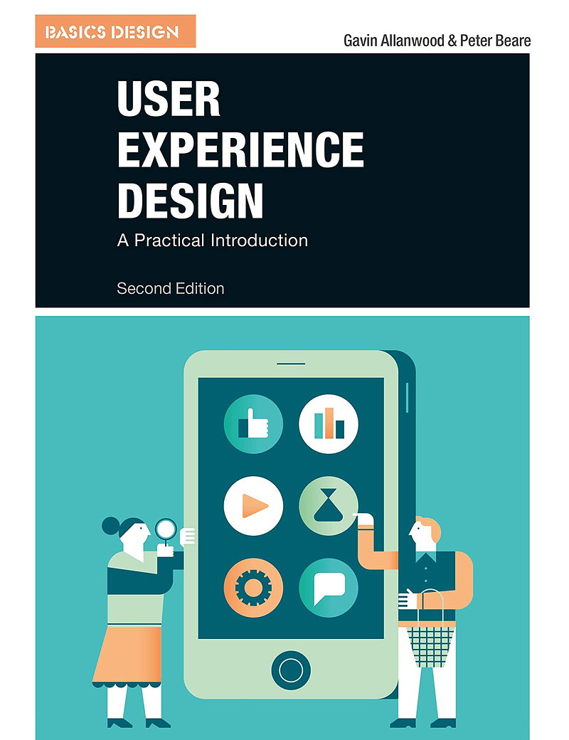 User Experience Design - A Practical Introduction