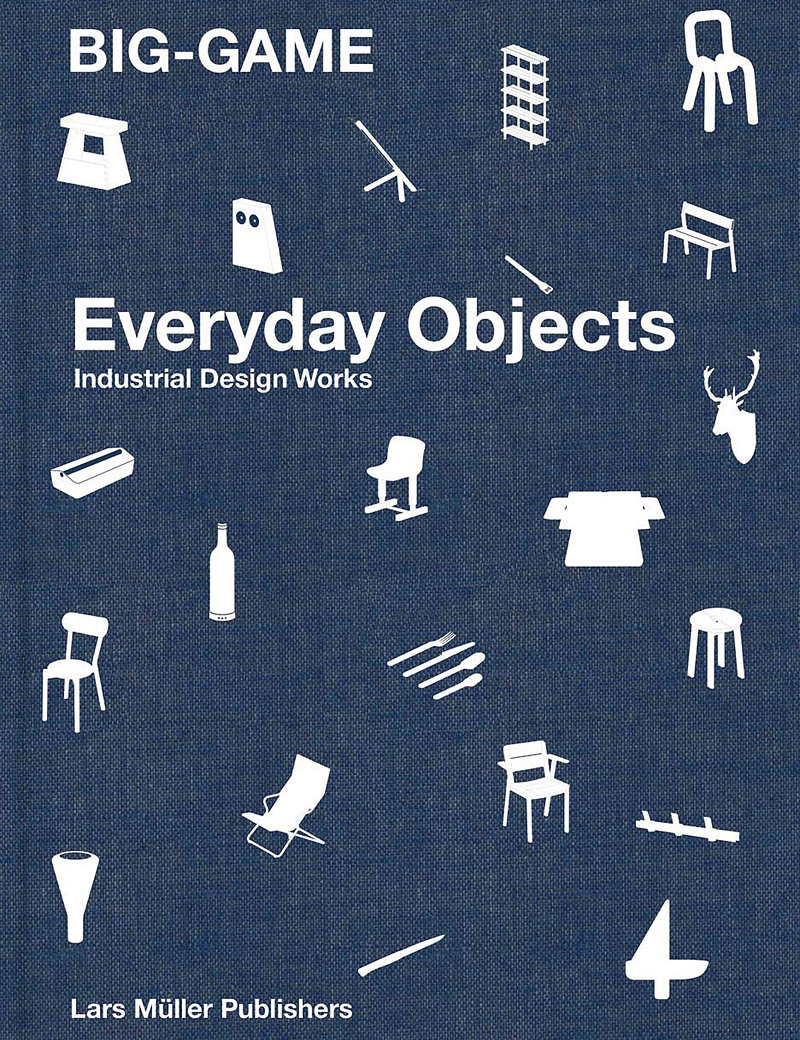 Big-Game - Everyday Objects - Industrial Design Works
