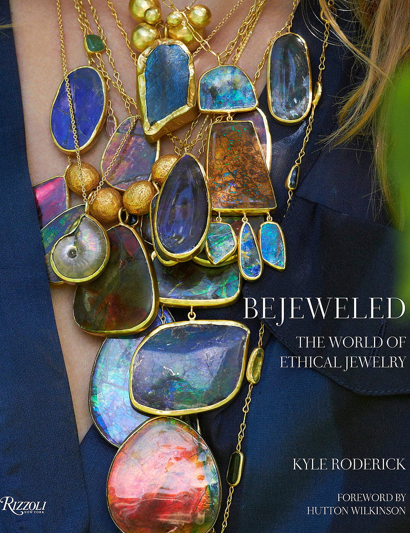 Bejeweled - The World of Ethical Jewelry