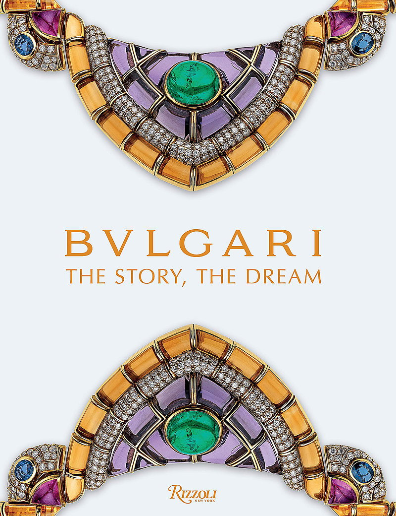 Bulgari - The Story, The Dream