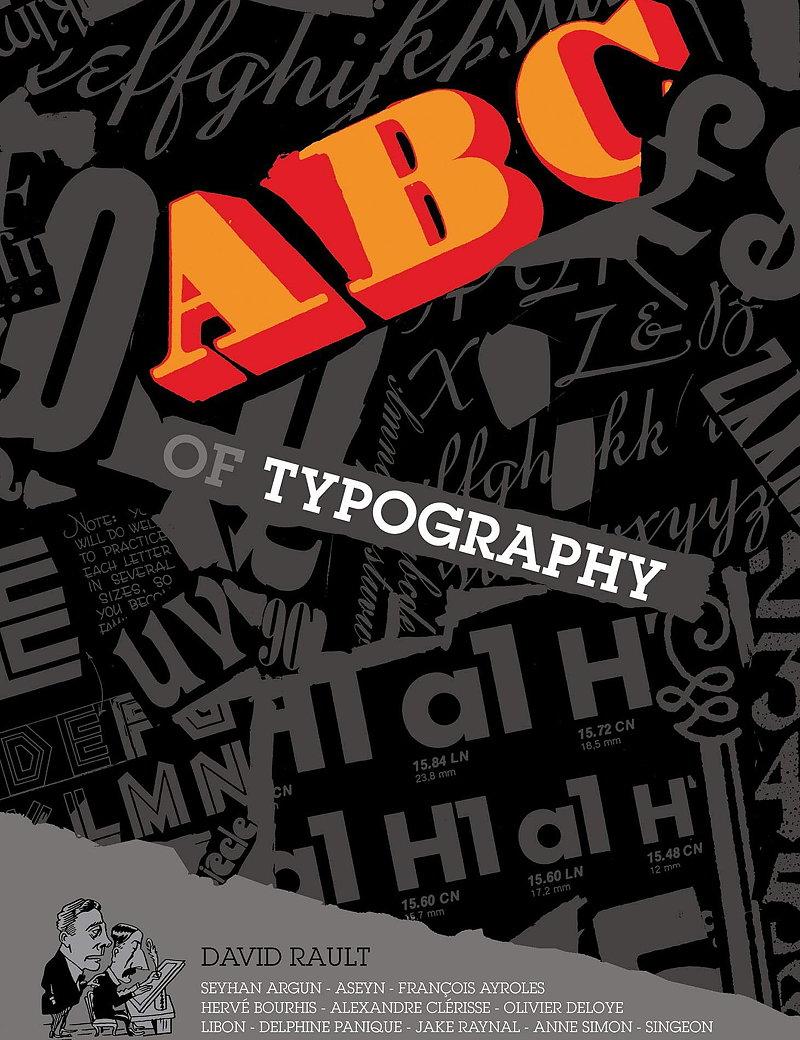 ABCD of Typography