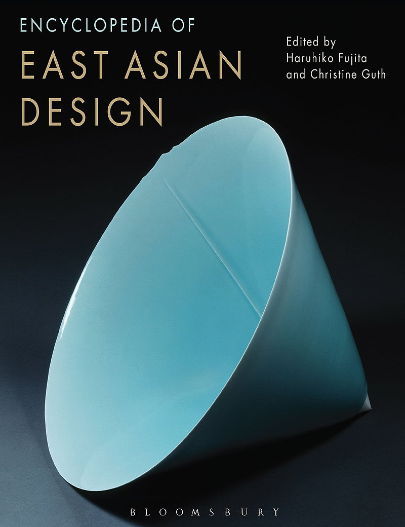 Encyclopedia of East Asian Design