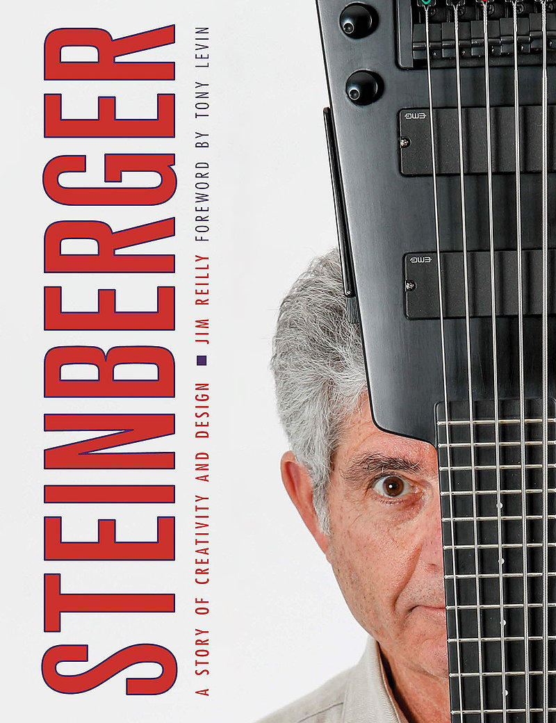Steinberger - A Story of Creativity and Design