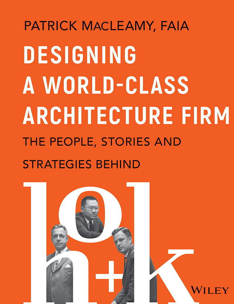 Designing a World-Class Architecture Firm