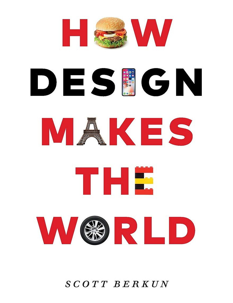 How Design Makes the World