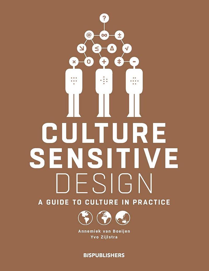 Culture Sensitive Design - A Guide to Culture in Practice