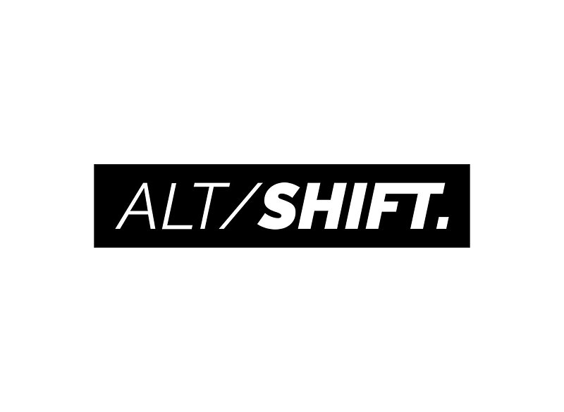ALT/SHIFT