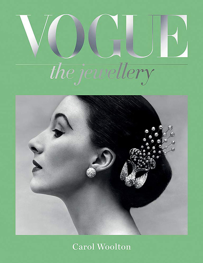 Vogue - The Jewellery