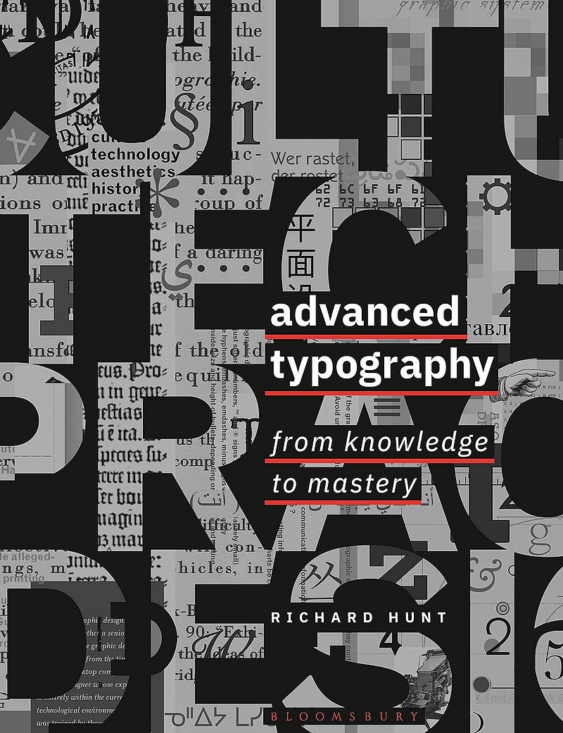 Advanced Typography - From Knowledge to Mastery