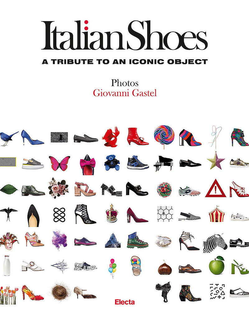 Italian Shoes - A Tribute to an Iconic Object