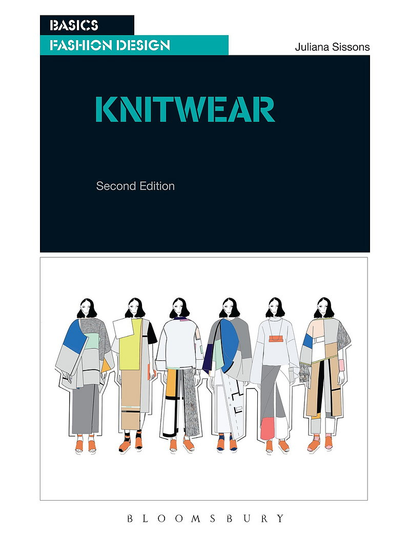 Knitwear - An Introduction to Contemporary Design