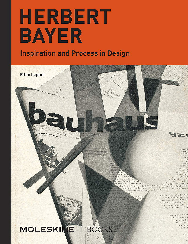 Herbert Bayer - Inspiration and Process in Design