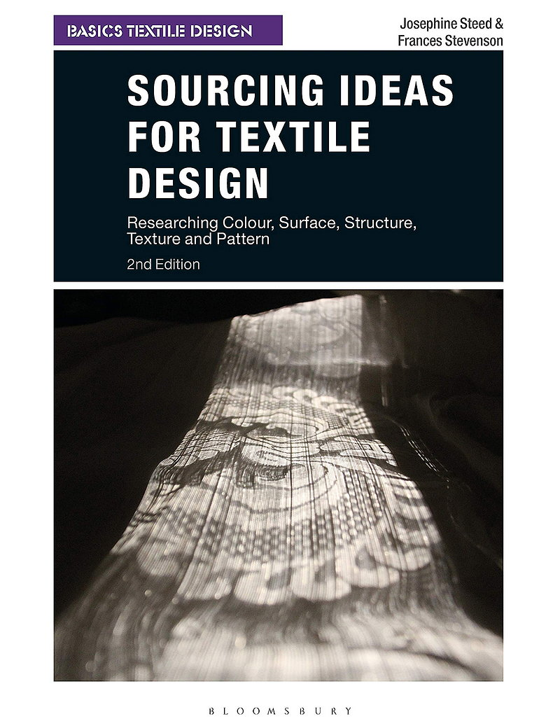 Sourcing Ideas for Textile Design