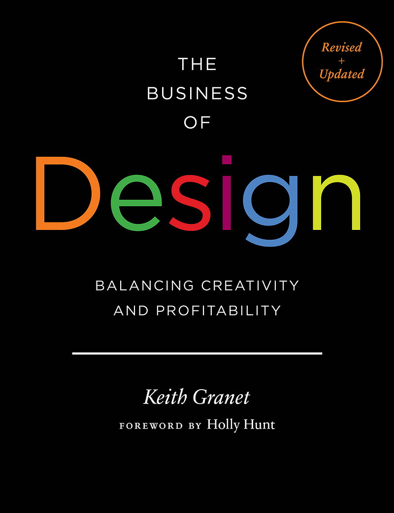 The Business of Design - Balancing Creativity and Profitability