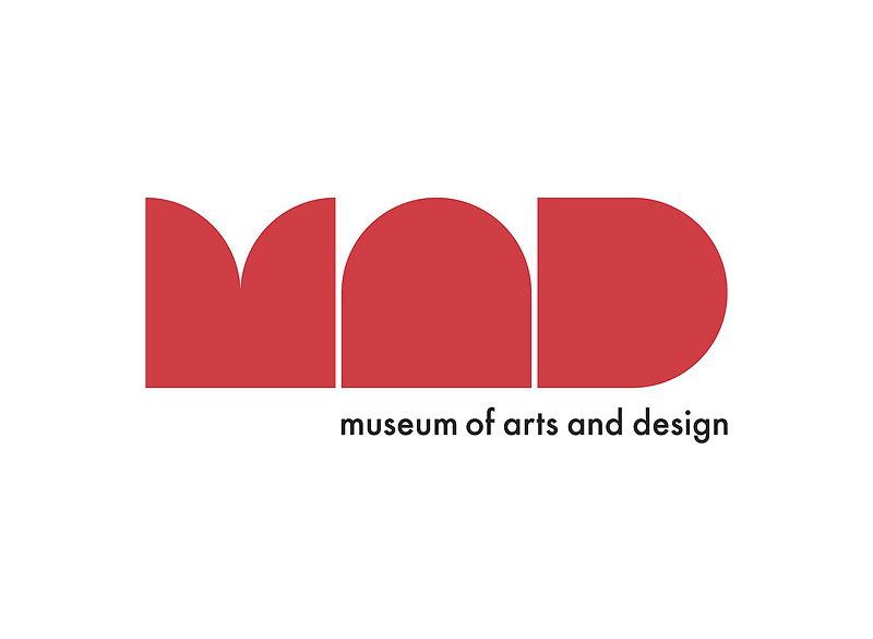 Museum Of Arts And Design : Museum of arts and design on dexigner