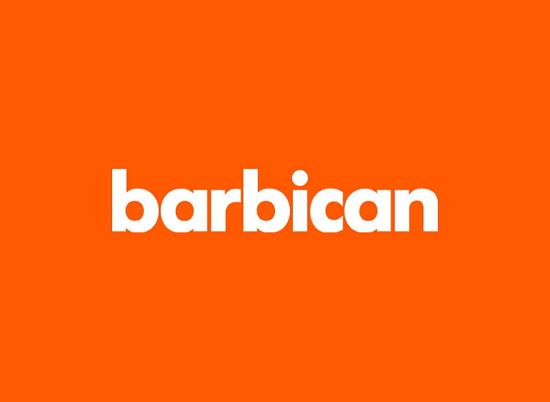 Image result for barbican theatre logo