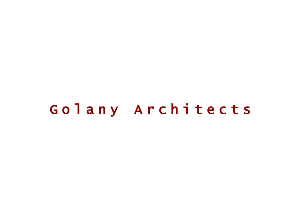 Golany Architects