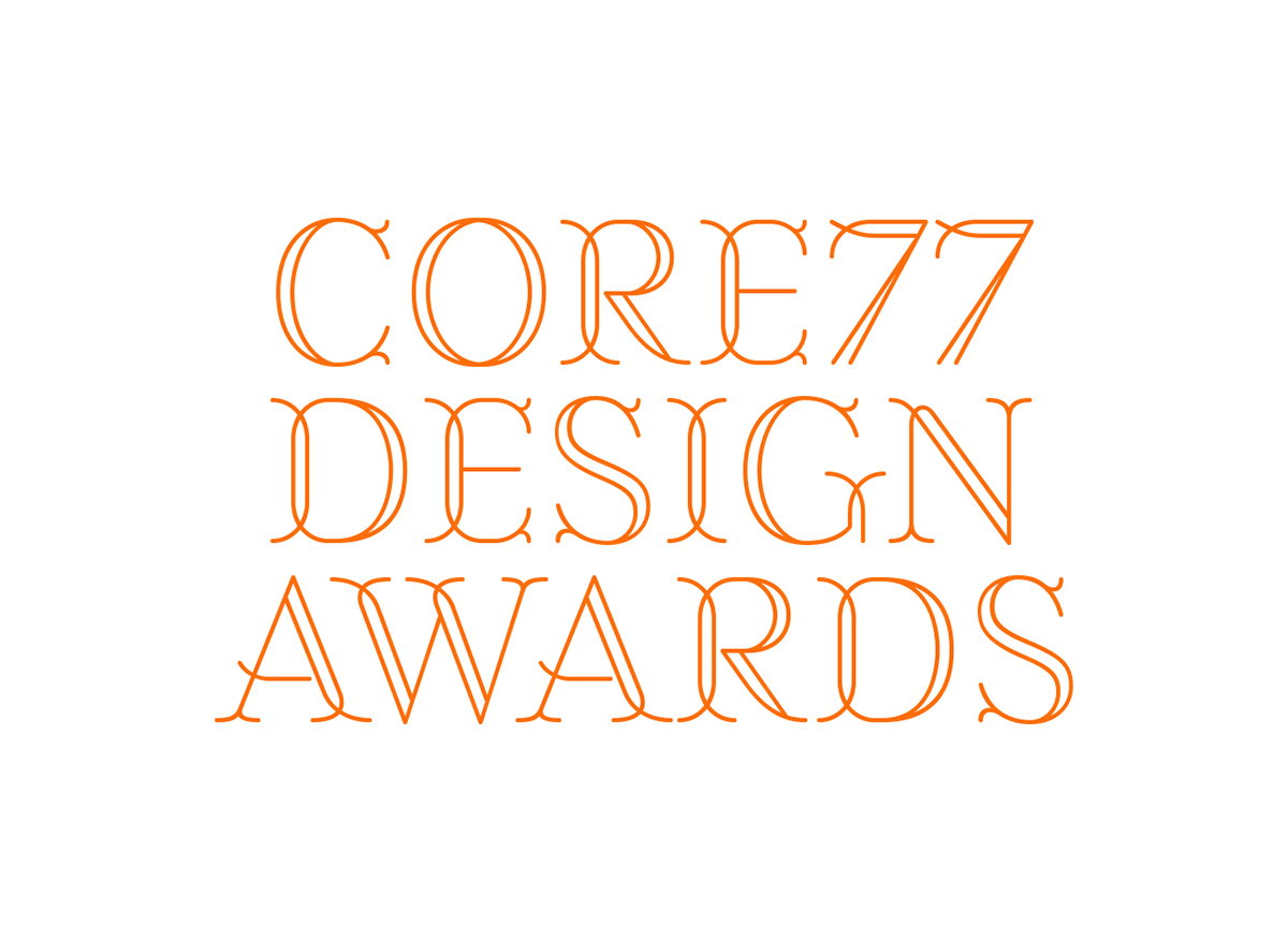Core77 Design Awards